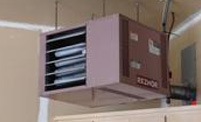Bryant Air Filtration Systems