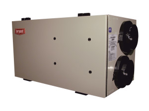 "Bryant Heat Recovery Ventilator ""HRV"" - Minnesota Heating and Air Conditioning"