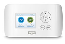 Thermostats Minnesota Heating And Air Conditioning