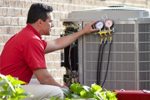 Air Conditioning Service and Repair - Minnesota Heating and Air Conditioning