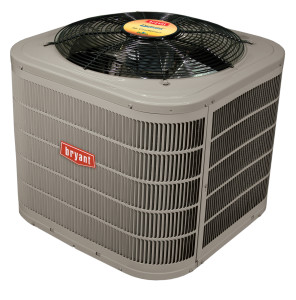 Bryant 126B Preferred Air Condition - Minnesota Heating and Air Conditioning