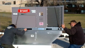 Commercial HVAC Services - Minnesota Heating and Air Conditioning