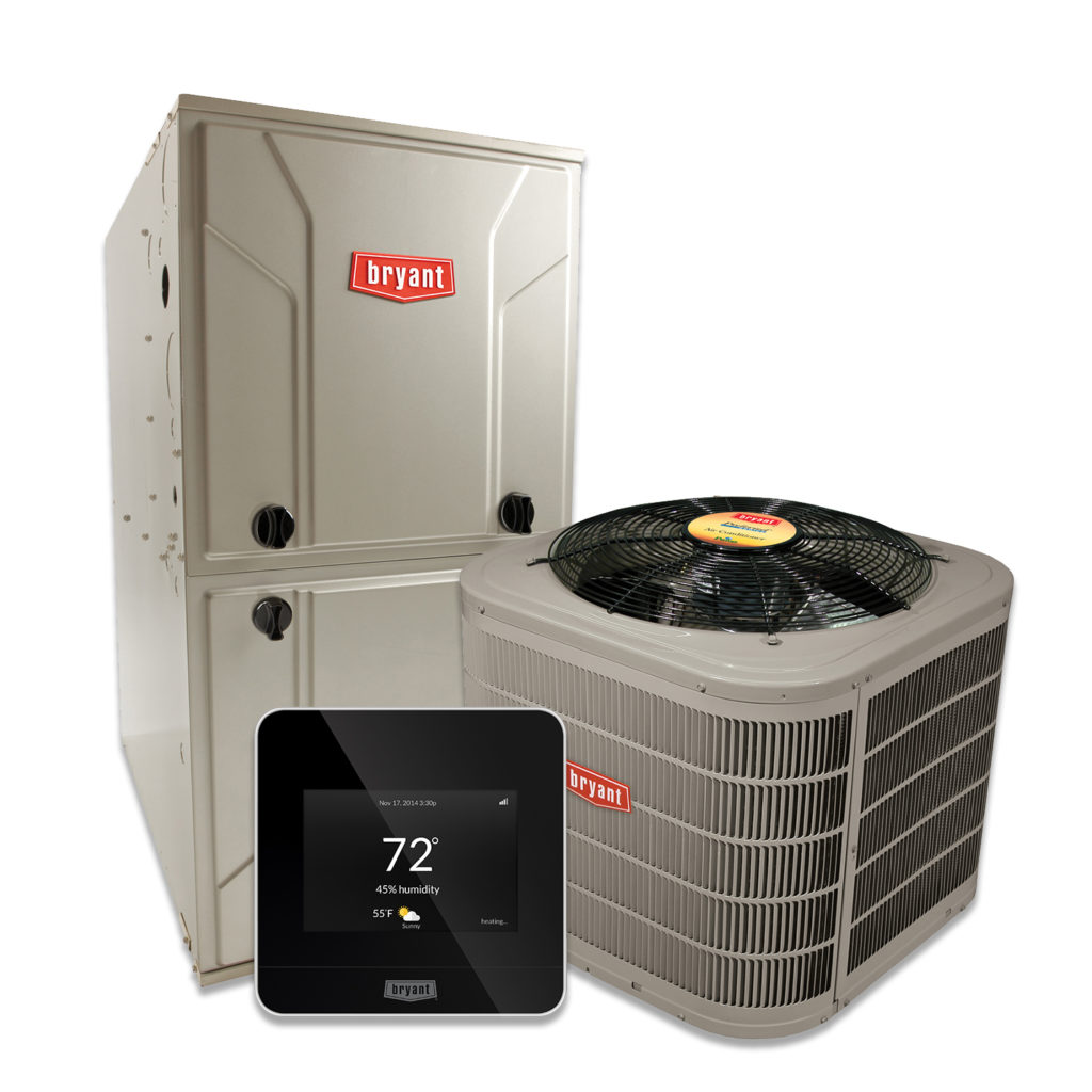 Bryant 90 Extra Efficient Heating Amp Cooling Systems