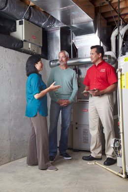 Bryant heating and air conditioning systems - Click on picture for the Bryant +90% furnace and air conditioning system - Minnesota Heating and Air Conditioning