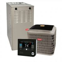 Bryant 80% Heating & Cooling Systems