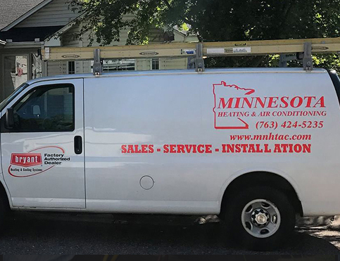 Hvac Amp Furnace Repair Installation Minneapolis Since
