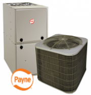 Payne Heating & Cooling Systems