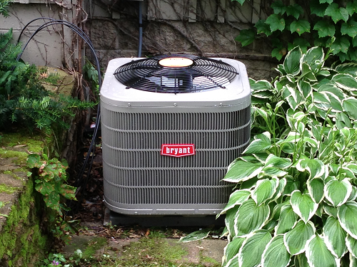 Bryant Residential Air Conditioning Closeout Sale