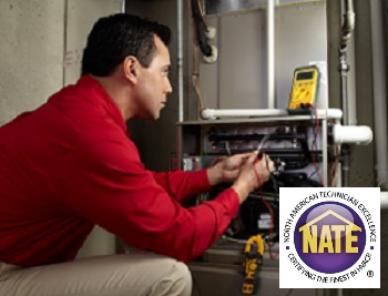 $99.00 Residential Gas Furnace Maintenance & Safety Inspection
